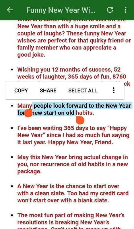 Happy New Year Greetings 2018 -Messaging New Ideas APK تحميل - مجاني ...