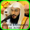 AbdurRahman Al Ausy Holy Quran आइकन