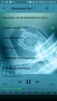 Muhadara Part 1 of 6 - Jafar Mahmud apk screenshot