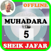 Malam Jaafar Muhadara mp3 Offline - Part 5 of 6 icon