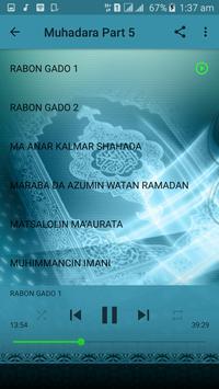 Malam Jaafar Muhadara mp3 Offline - Part 5 of 6 apk screenshot