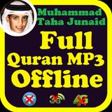 Muhammad Taha Al Junaid Quran Audio Offline