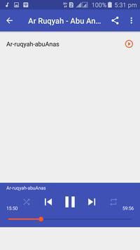 Ruqyah for Jinn - Abu Anas screenshot 1