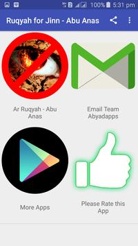 Ruqyah for Jinn - Abu Anas screenshot 4