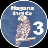 Magana Jari ce Littafi Na Uku : Part 3 of 3 icône