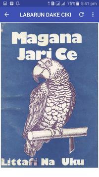 Magana Jari ce Littafi Na Uku : Part 3 of 3 スクリーンショット 11