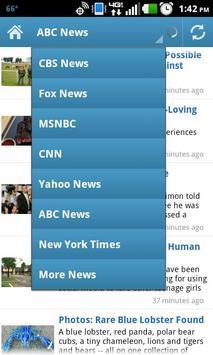 Ultamate News-Top News apk screenshot