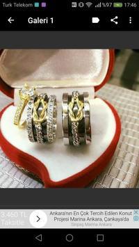 Wedding ring models screenshot 3