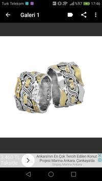 Wedding ring models screenshot 6