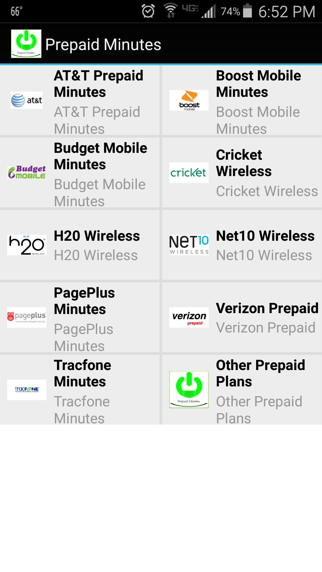 Pay Cell Phone Bill for Android - APK Download