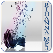 Rihanna Songs MP3 icon