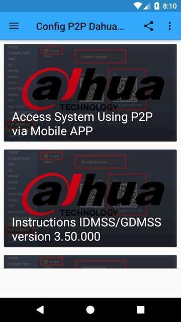Dahua Config Tool V4 Download