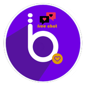 Tip Badoo Meet New People Free icon