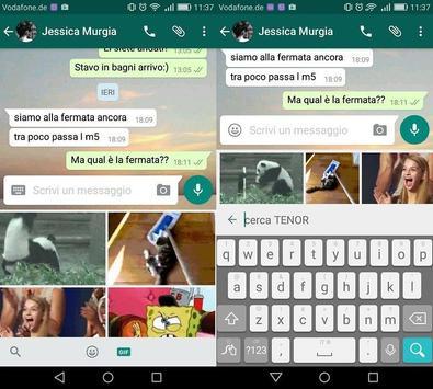 Free WhatsApp Messenger Tips screenshot 1