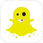 Free Filters For Snapchat Tips icon