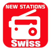 Live Switzerland Radio FM icon
