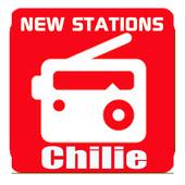 Live Chilie Radio icon
