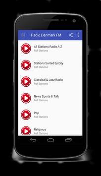 Radio Denmark FM apk screenshot