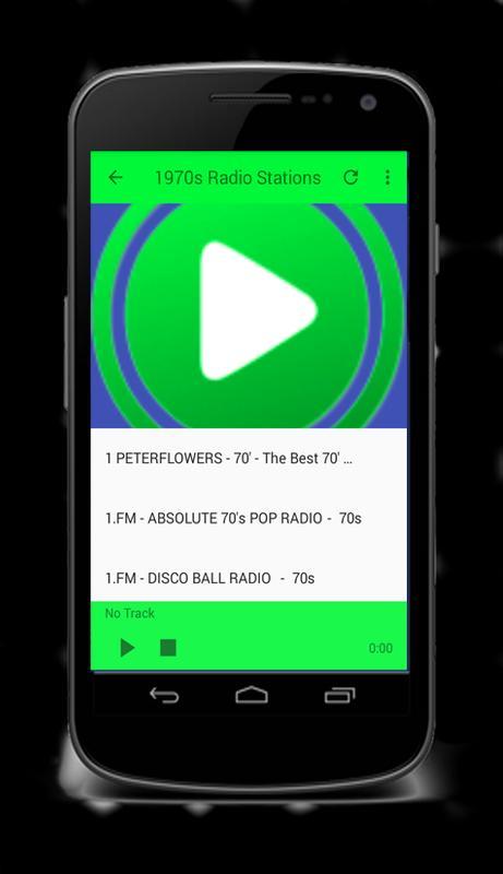 70s Oldies Radio 1