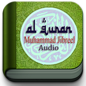Audio Quran Muhammad jibreel icon