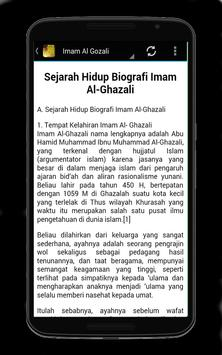 Kisah Para Tokoh Sufi apk screenshot