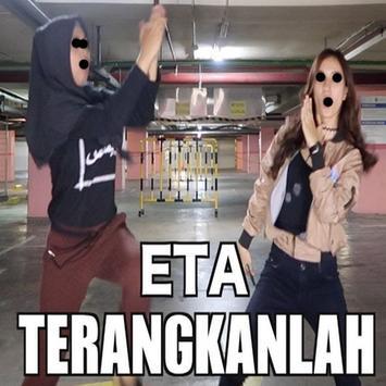ETA TERANGKANLAH - Young Lex Lucu poster
