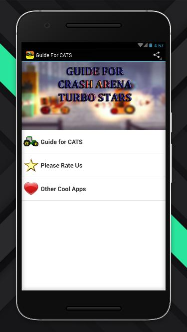 Guide Crash Arena Turbo Stars for Android - APK Download