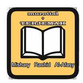 Quran Mishary Rashid FULL JUZZ icon