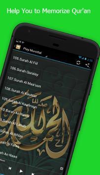 Quran Mishary Rashid FULL JUZZ apk screenshot
