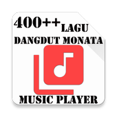 400++ Lagu Dangdut Om MONATA icon