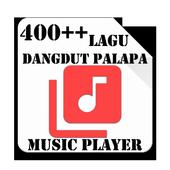 400++ Lagu Dangdut Om PALAPA icon