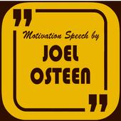 Joel Osteen Sermon and Motivation icon