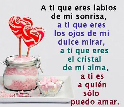Imágenes con Frases de Amor screenshot 1