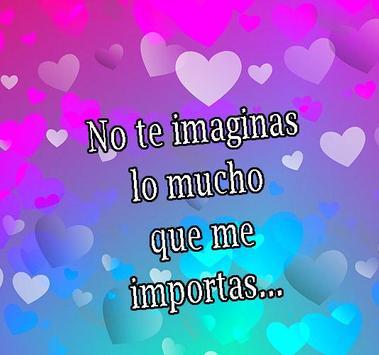 Imágenes con Frases de Amor screenshot 4