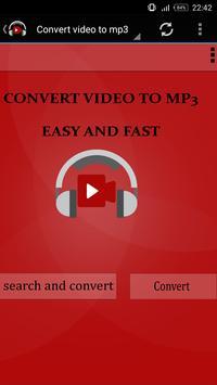 Easy convert MP3 screenshot 3