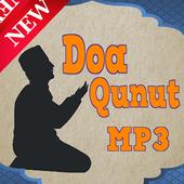 Doa Qunut mp3-new icon