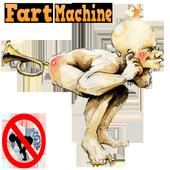 Fart machine 2018 icon
