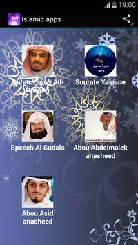 Islamic Apps apk screenshot