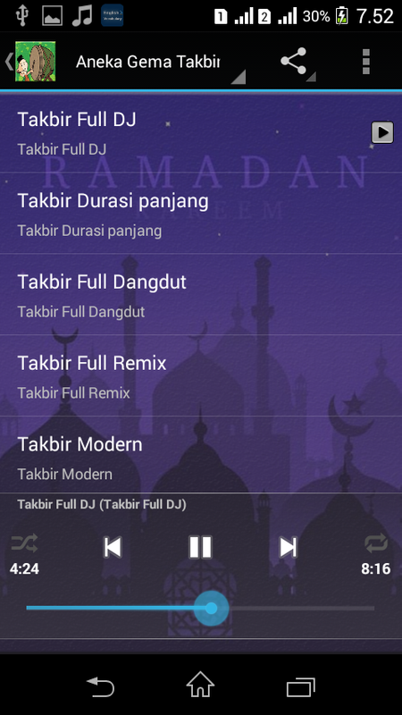 Takbiran Idul Fitri Mp3 Offline For Android Apk Download