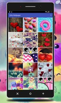 Girly Wallpaper screenshot 7