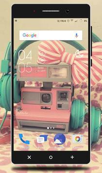 Girly Wallpaper screenshot 5