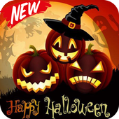 Halloween Wallpaper icon