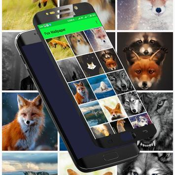 Fox Wallpaper screenshot 6