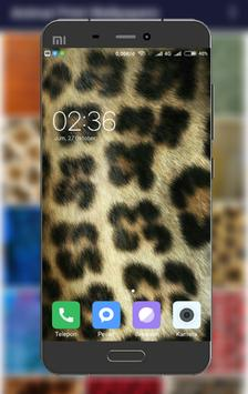 Animal Print Wallpapers screenshot 3