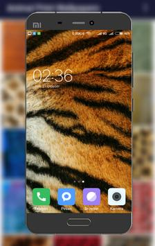 Animal Print Wallpapers screenshot 1