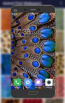 Animal Print Wallpapers screenshot 2