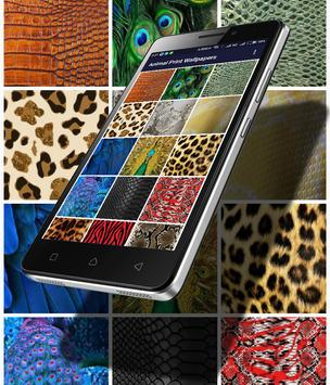Animal Print Wallpapers screenshot 7