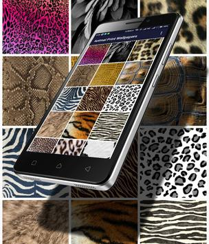 Animal Print Wallpapers screenshot 4