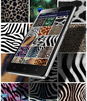 Animal Print Wallpapers screenshot 5