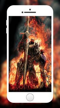 Optimus Prime Wallpaper screenshot 4
